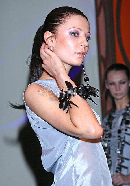Biżuteria Marcina Giebułtowskiego