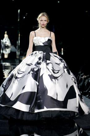 Pokaz mody Dolce&Gabbana