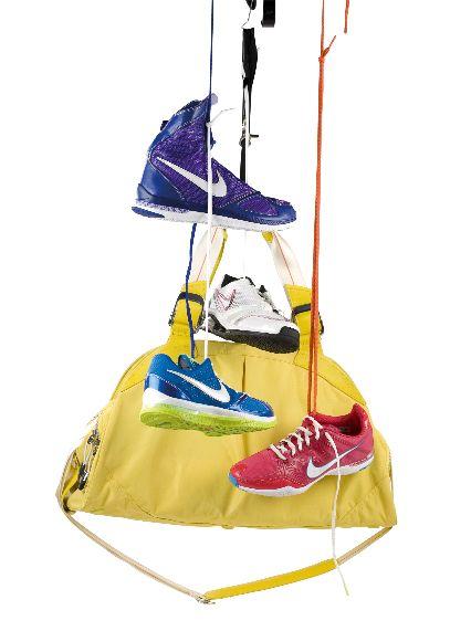 Kolekcja Nike wiosna lato 2009