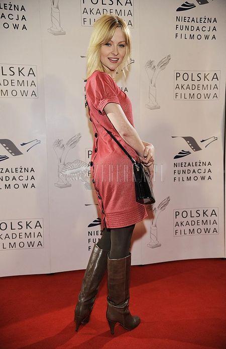 Guziczki Mariety Żukowskiej