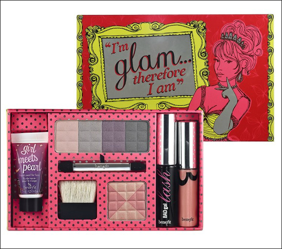 Benefit Holiday 2011