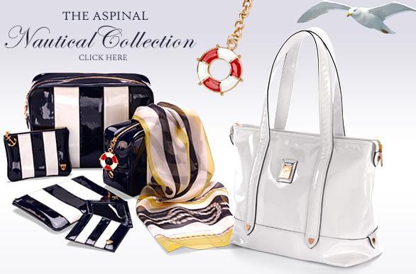 Aspinal Nautical Collection