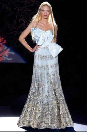 Zuhair Murad – Haute Couture wiosna 2009