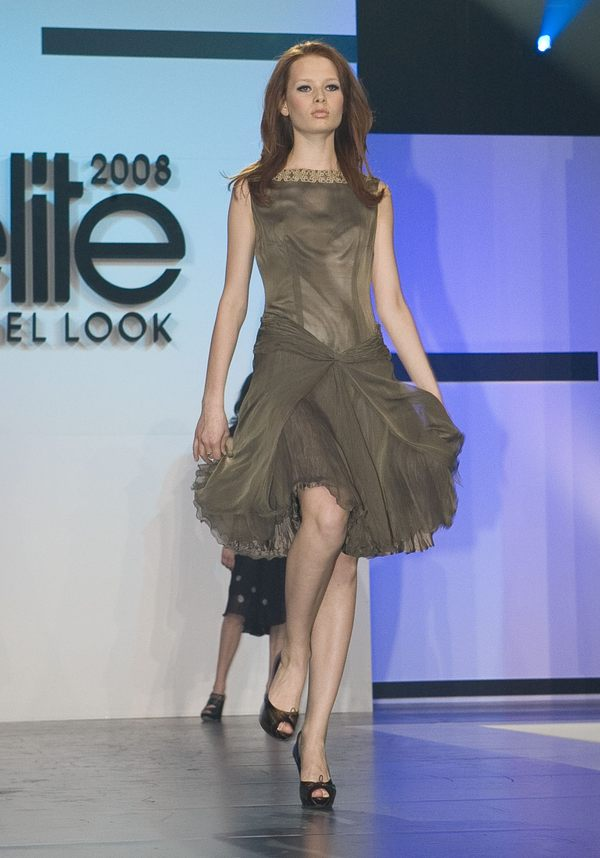 Zwyciężczynie tegorocznego Elite Model Look Polska