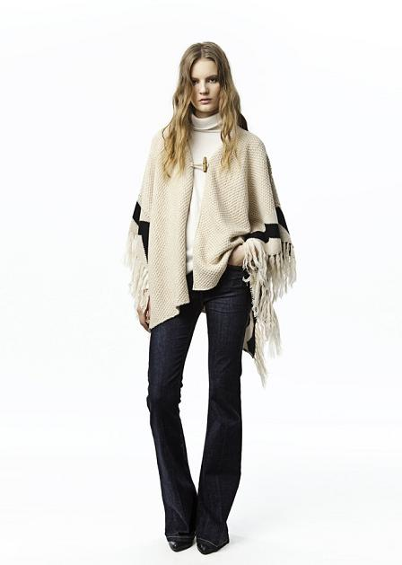Zara TRF Oct 2011 Lookbook