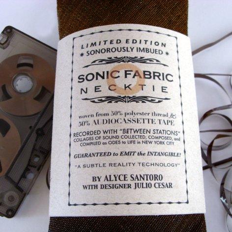 Dodatki z taśm kaset magnetofonowych