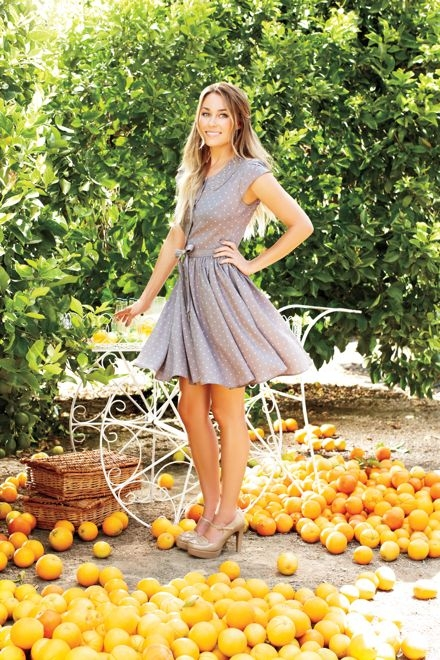 LC by Lauren Conrad for Kohl's