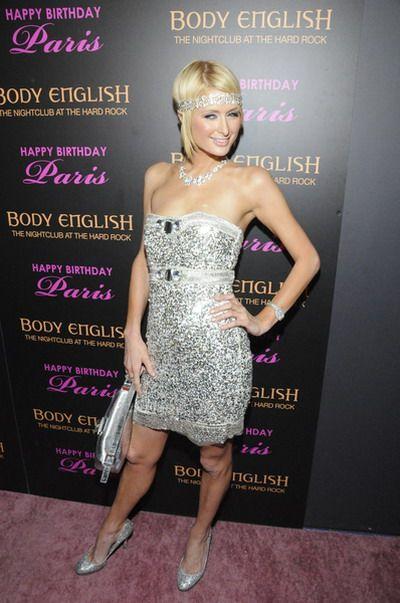 Blig bling – idzie Paris Hilton