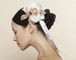 ozdoby do włosów Jennifer Behr