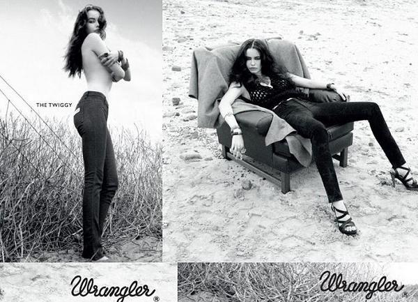 Wrangler A/W 2010