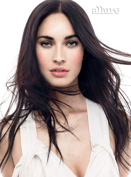 Megan Fox w Allure