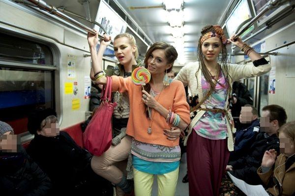 Top Modelki w kampanii marki New Look (FOTO)
