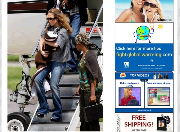 Internautki obwołały Jennifer Lopez idiotką