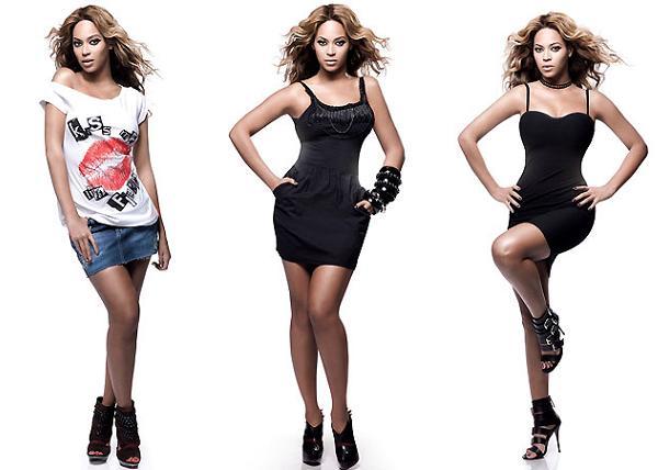 Beyonce dla C&A