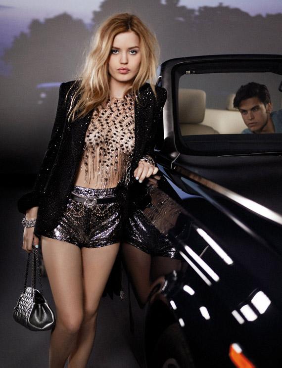 Lookbook Chanel