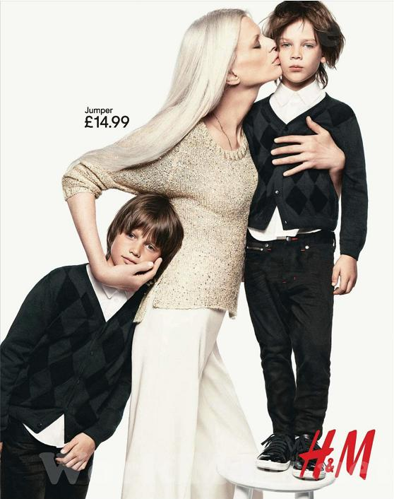 H&M Holiday Collection