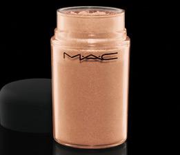MAC Naked