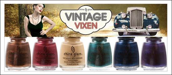 Vintage Vixen