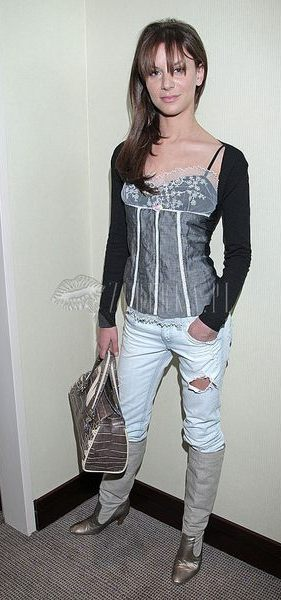 Natalia Lesz potrzebuje stylisty