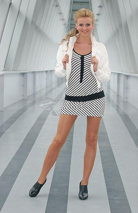 Kasia Nova – jeżeli tak śpiewa, jak się ubiera…