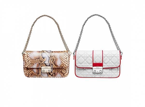 Dior - torebki Resort 2012