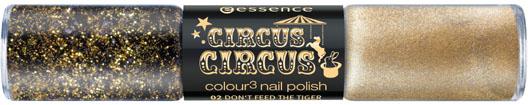 Essence - Circus Circus