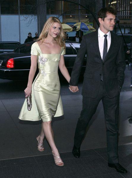 Claire Danes w Valentino couture