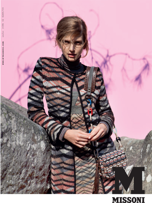 M by Missoni AW 2011