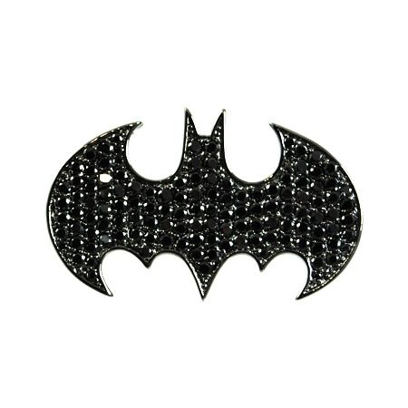 nOir Jewelry dla DC Comics