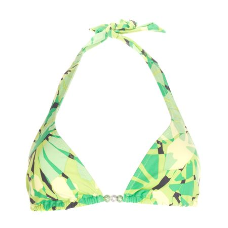 Plażowa moda Reserved 2009