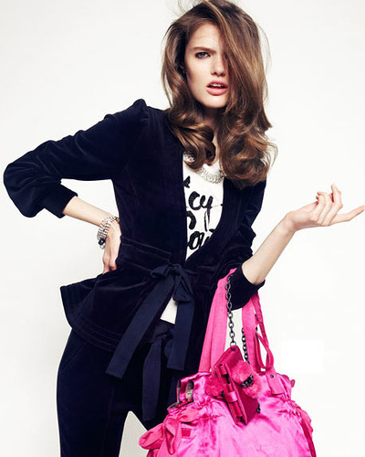 Juicy Couture Holiday 2011