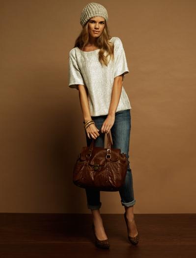Blanco Winter 2011 Lookbook