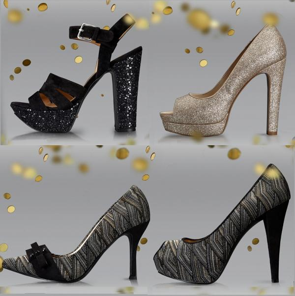 Nine West Holiday 2011