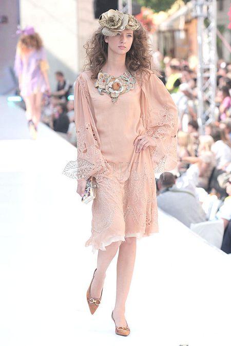 Warsaw Fashion Street 2008
