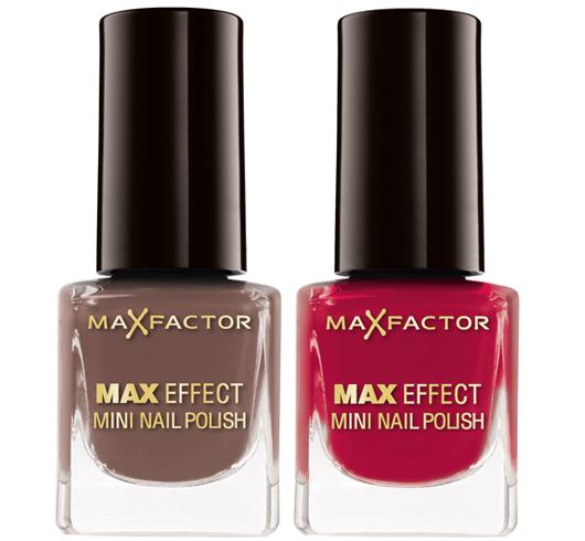 Max Factor Colour X-PERT