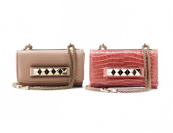 Valentino torebki S/S 2012
