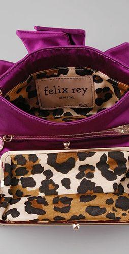Torebka Lola od Felixa Rey
