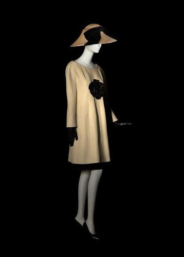 Yves Saint Laurent - wystawa