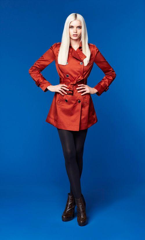 Abbey Lee dla Portmans (FOTO)