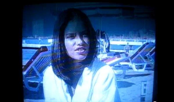 Adriana Lima i jej debiut w roli Aniołka VS (VIDEO)