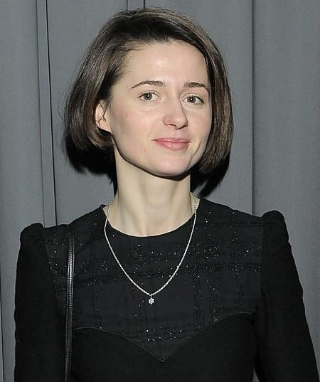 prosty zestaw Agnieszki Grochowskiej (FOTO)