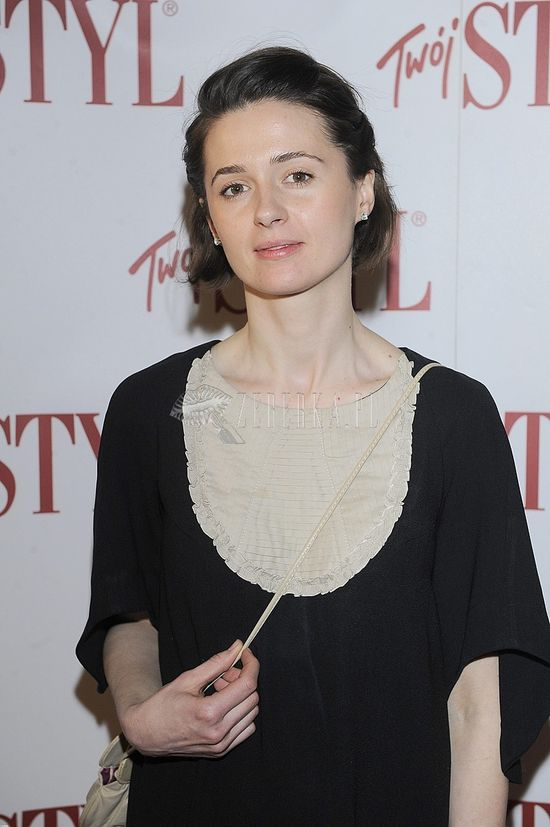 Skromna Agnieszka Grochowska (FOTO)