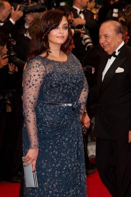 Premiera filmu Cosmopolis w Cannes (FOTO)