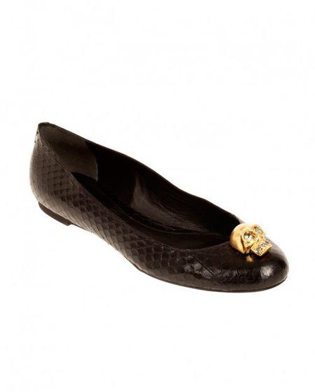 Kosmiczne buty od Alexandra McQueena (FOTO)