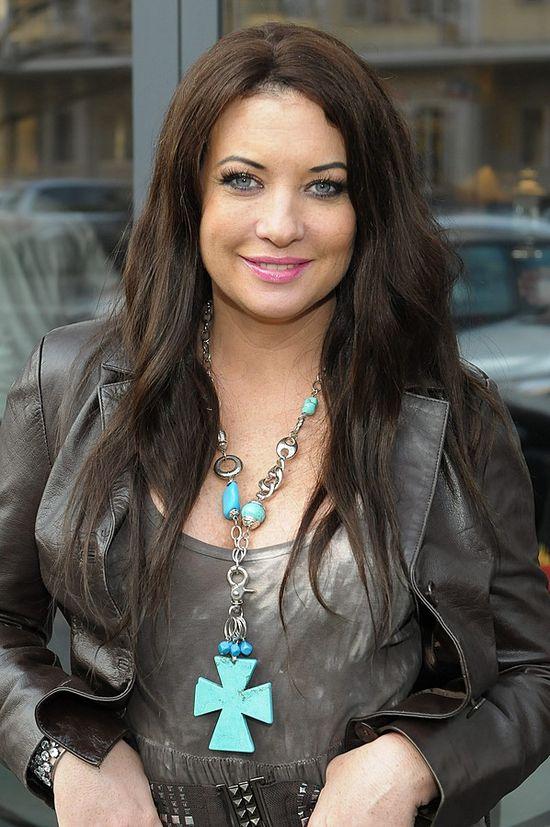 Nowa fryzura Alicji Węgorzewskiej (FOTO)