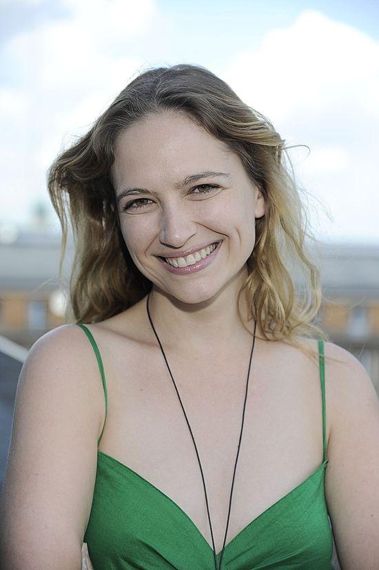 Ania Cieślak gardzi makijażem (FOTO)