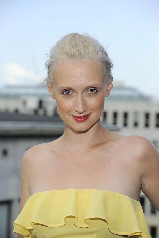 Ania Gzyra coraz piękniejsza (FOTO)