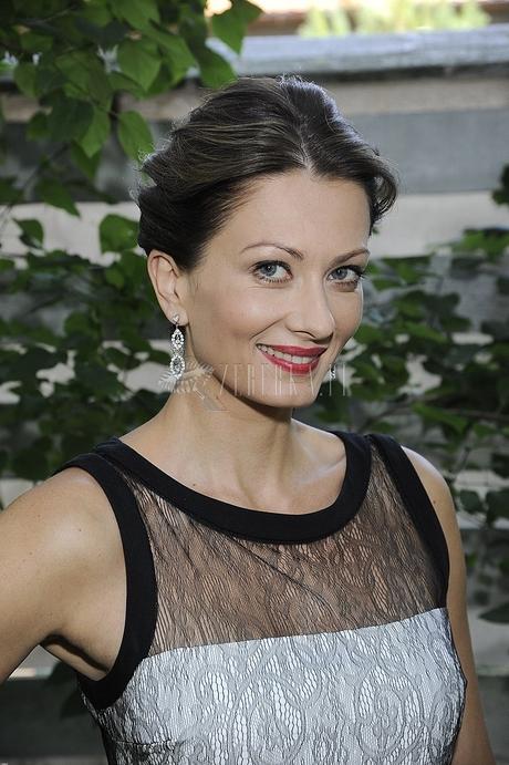 Anita Sokołowska w sukience z Zary (FOTO)