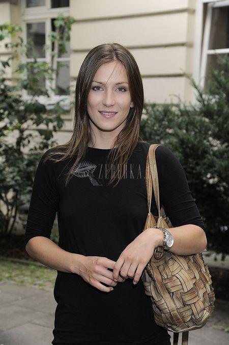Anna Bosak wraca na salony (FOTO)