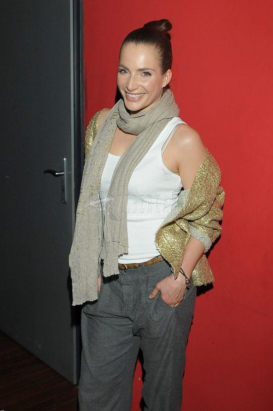 Anna Dereszowska na luzie (FOTO)